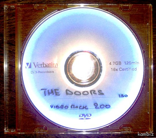 DVD n 200