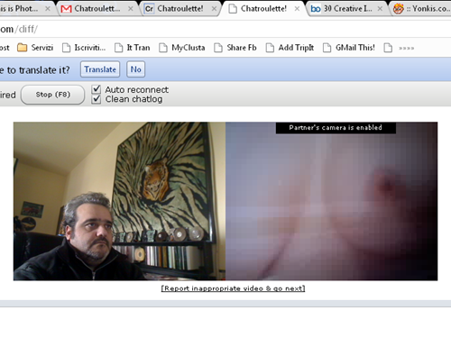 chatroulette match meetic