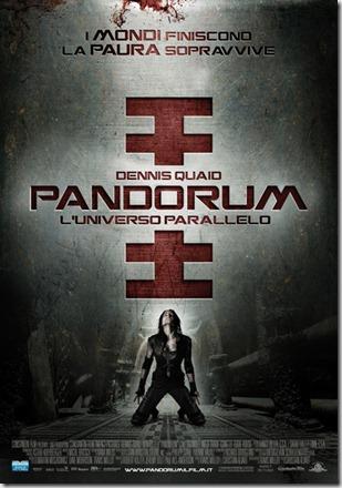 Pandorum L'universo parallelo